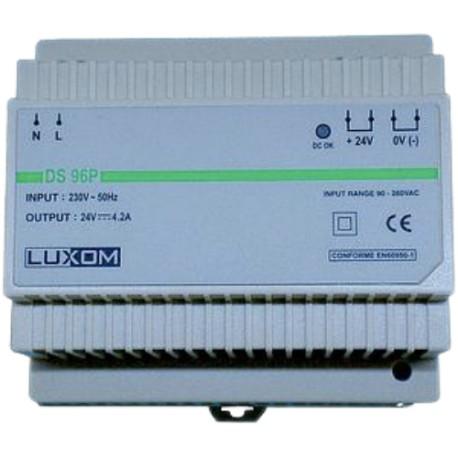 System power supply 24V / 4A