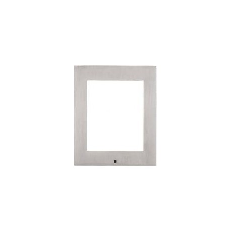 2N® Helios IP Verso - cover box 1M - surface installation frame for 1 modules