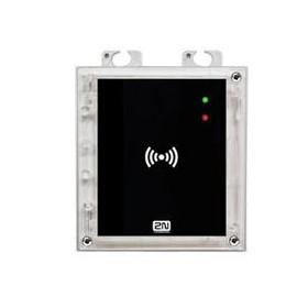 2N® Helios IP Verso - 13.56MHz smart card RFID reader