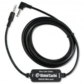 Global Caché Flex Link Cable RS232 Mini Jack