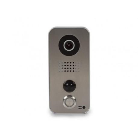 Doorbird based video phone, surface mounted