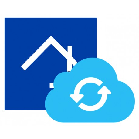 Home center cloud renewal