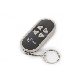 4-button handheld rf remote control