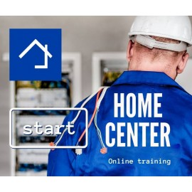 Home center basis opleiding