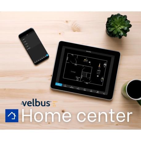 HOME CENTER INTERFACE SERVER V2