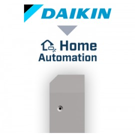 INTESIS - Daikin AC Domestic units to Home Automation Interface - 1 unit