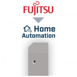 INTESIS - Fujitsu RAC and VRF systems to Home Automation Interface (to CN connector) - 1 unit