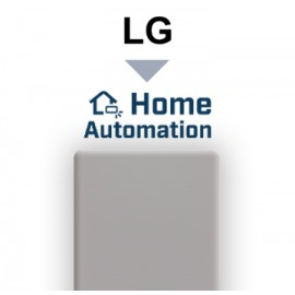 INTESIS - LG VRF systems to Home Automation Interface - 1 unit