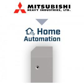 INTESIS - Mitsubishi Heavy Industries Domestic Air Conditioner units