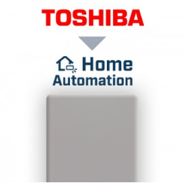 INTESIS - Toshiba VRF and Digital systems to Home Automation Interface - 1 unit