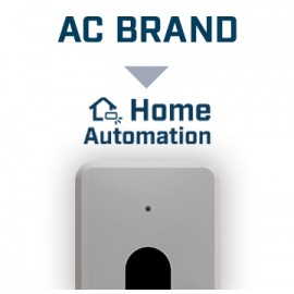INTESIS - Universal IR Air Conditioner to Home Automation Interface - 1 unit