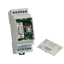 RS232/USB-INTERFACE