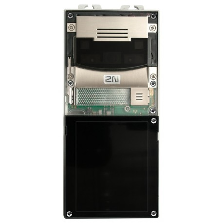 2N® Helios IP Verso - basic unit without camera