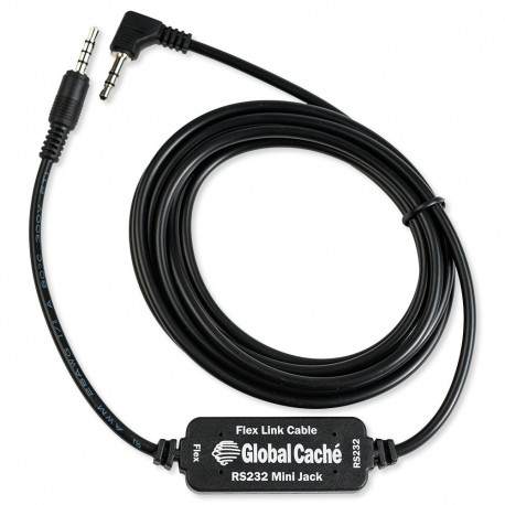 Global Caché Flex Link Cable RS232 Mini Jack