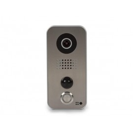 Doorbird based video phone, surface mounted
