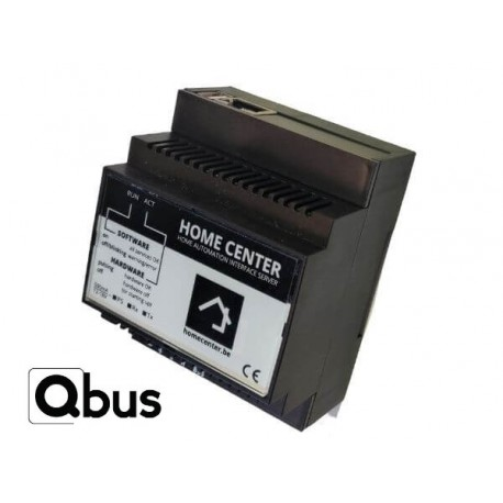 HOME CENTER INTERFACE SERVER